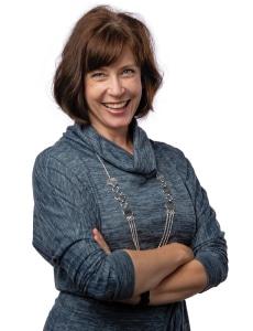 Nicole Nakoneshny