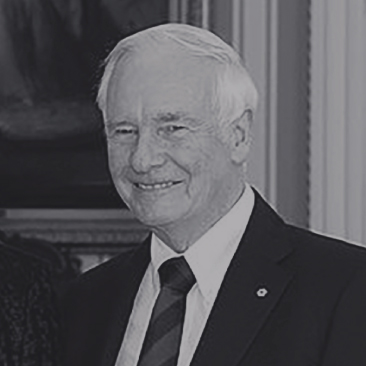 Honourable David Johnston