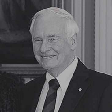 Honourable David Johnston