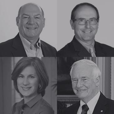 Exploring Imagine Canada's landmark Giving in Canada study