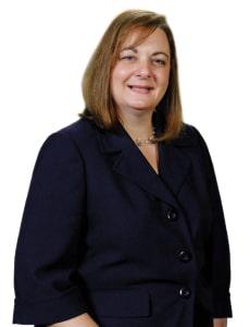 Sylvie Battisti