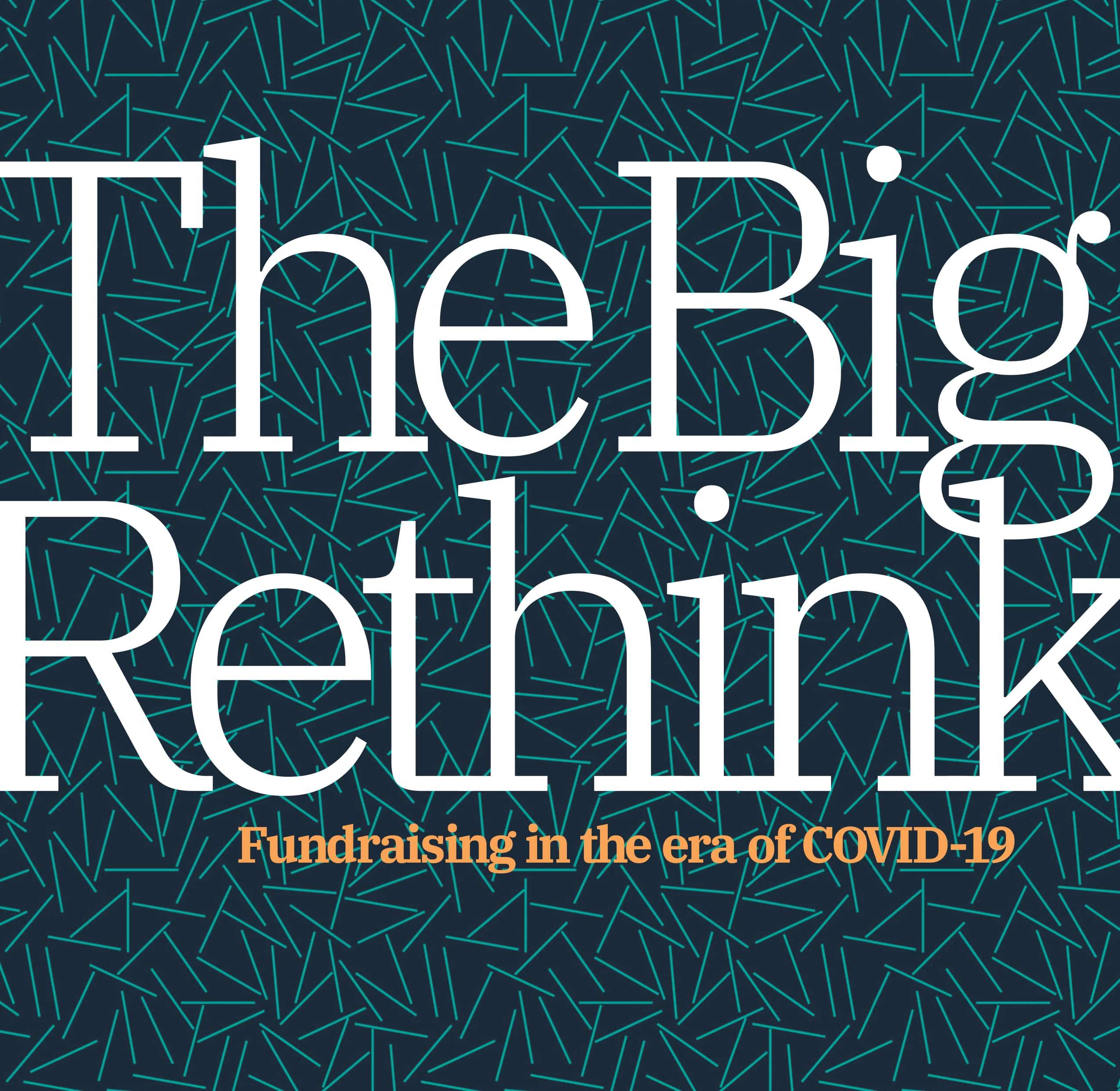 The Big Rethink